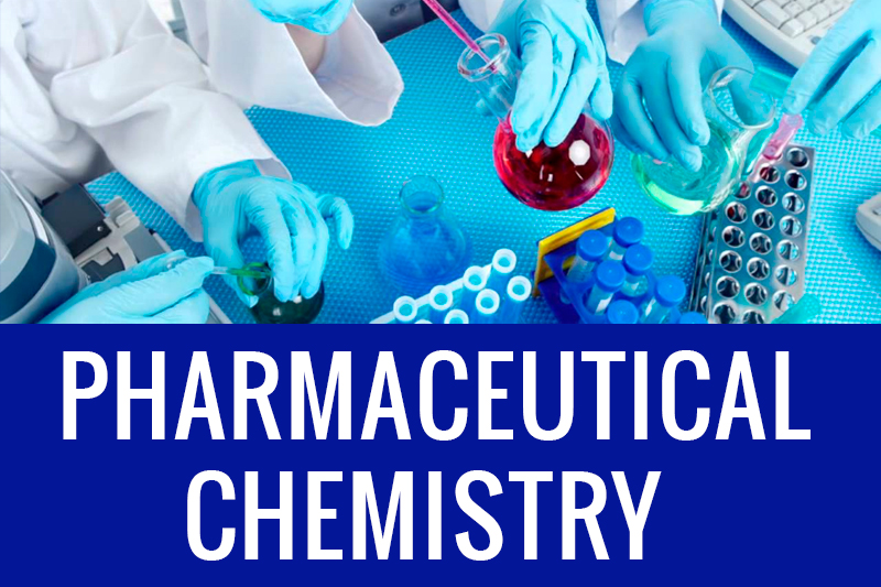 pharmaceutical-chemistry